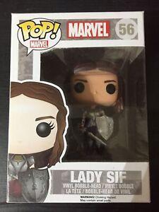 Funko Pop - Marvel #56. Lady Sif
