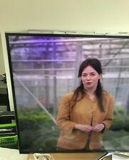 "Samsung Series6 UE55H6400AK 55""LED Freeview HD 3D TV-Small Screen Problem"