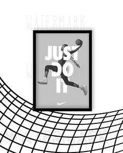 Nike Air Artwork Print,  Air Print, Nike Sneaker A3 Size