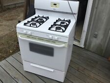 Kenmore kitchen stove propane/pick up in New York