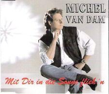 Michel van Dam avec toi dans le soleil dégage 'n [Maxi-CD]