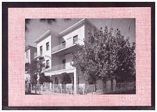 Cartolina Pensione La Goletta Rimini HH402
