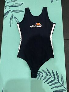 Ellesse Size UK 10 Bodysuit