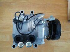 VAN WEZEL 2700K170 Klima Kompressor Anlage Mazda 323 V compressor