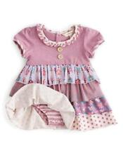 Matilda Jane DREAMS COME TRUE Dress Bubble 12-18 Months Once Upon A Time NWT