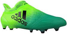 Adidas X 16+ Purechaos FG Fußballschuhe Nocken BB1075 grün Gr. 40 - 46 2/3 NEU