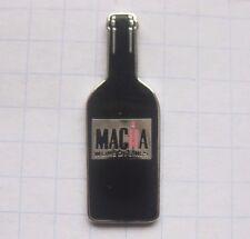 MACHA / HEIDELBERG / WEINE & FEINES  .........Sekt / Wein-Pin (147e)