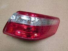 2007 2008 Toyota Camry Oem Taillight Tail Lamp Rh Right (Japan Built Models)