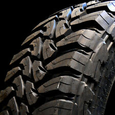 1 New LT 295/70R17 Toyo Open Country MT Tires Offroad 295 70 17 LRE
