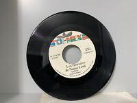 LOS INVASORES DE NUEVO LEON 45 RPM LP #TH-MEX956 Necesito Verte y Carino OOP