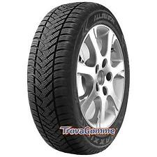 KIT 2 PZ PNEUMATICI GOMME MAXXIS AP2 ALL SEASON M+S 205/55R15 88V  TL 4 STAGIONI