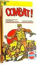 ESCI ATOYS # 1210 - 1/72 scale World War Two British Commandos - mint boxed set