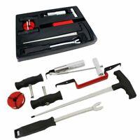 7-tlg Windschutz Scheiben Ausbau Autoglas Reparatur Ausbauset Werkzeug Set KFZ