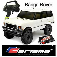 Carisma Adventure CA-78568 1:10 Land Rover Range Rover 1981 RTR + Schraubermatte