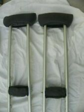 2-Crutch Covers Pads Cushion Padding Padded Pillows Accessory Underarm Pad Hand