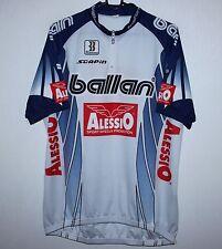 Ballan cycling shirt jersey Size 6