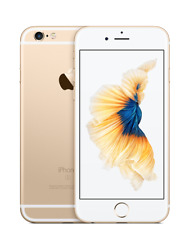 Apple iPhone 6S - 16GB - GOLD - IMPORTED - WARRANTY