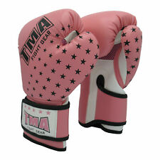 TMA Kids Boxing gloves best for kickboxing, Martial Arts, MMA, Muay Thai