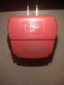 9.6 Volt Battery Charging Dock For Transformer Toy
