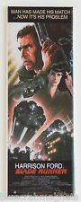 Blade Runner FRIDGE MAGNET (1.5 x 4.5 inches) insert movie poster ridley scott