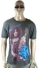 AMPLIFIED MARC BOLEN T-REX 20th Century Boy Rock Star Vintage Löcher T-Shirt XL