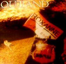 "12"" - OUTLAND - ROXANNE (THE POLICE SONG SAMPLER) DANCE VERSION - MINT - LISTEN"