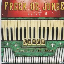 Freek De Jonge&Robert Jan Stips-Leven Na De Dood cd single