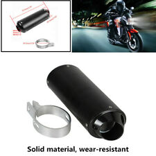 38mm ATV Off-road Motorcycle Exhaust Pipe Muffler Silencer System Slip On Killer