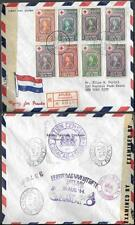 First Day Cover Caribbean Stamps