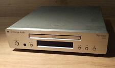 Cambridge Audio Sonata Kompakt CD Player CD 30 (CD30)