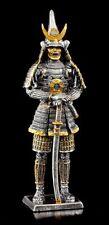 Zinn Figur Japanischer Samurai Jutaro mit Katana - Veronese Sammler
