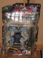 1998 SEGA DREAMCAST HOUSE OF THE DEAD STRENGTH CHAINSAW ACTION FIGURE ALTERNATE