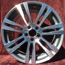 "BMW X5 2011 2012 2013 OEM FRONT 20"" Wheel 71443 36117842183"