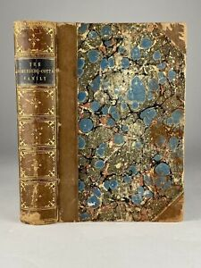 1865 MARTIN LUTHER - Chronicles of the Schonberg-Cotta Family - Reformation in G