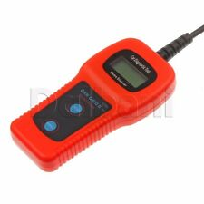 U480 Memoscan CAN OBDII Code Scanner Engine Fault Check Diagnostic Reader OBD2