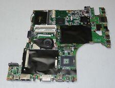 Motherboard M570UMB-0D für Clevo/mySN: M57U, Nexoc E703 Notebooks