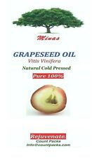 GRAPESEED OIL  CARRIER COLD PRESSED 100% PURE 32 OZ grape seed Massage