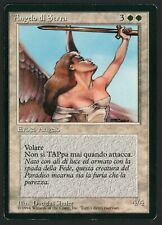 ***1x FBB Italian Serra Angel*** MTG Revised -Kid Icarus-