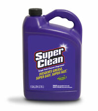 (6 JUGS) Superclean 101723 1 Gal. Gallon Super Cleaner Multi Purpose Degreaser
