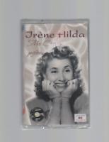 Irene Hilda Mes Chansons Préferées Cassette K7 Tape neuf