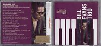 Bill Evans - Live in Europe 1965 Live Recording Jazz CD 2012 jz4.48