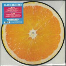 GLASS ANIMALS - Dreamland - Vinyl (limited picture disc LP + MP3 download code)