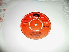 Gunter Kallman Choir Elisabeth-Serenade b/w Musik Zum Verlieben Polydor NH 24678