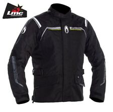 New RICHA Storm 2 Jacket in Black - Various Sizes Available