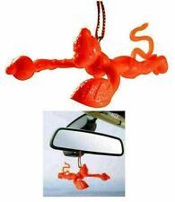 Flying Lord Hanuman Hindu God Hanging Idol Power Protection For Car House & Door