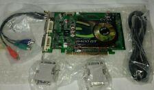 EVGA NVIDIA GeForce 9400 GT (512P3N944LR) 512 MB DDR2  Graphics Card
