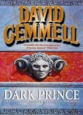 Dark Prince (Lion of Macedon),David Gemmell- 9781857236668