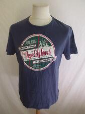 T-shirt Pepe Jeans  Bleu Taille S à - 51%