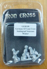 Great Escape Games: Iron Cross: German Stalingrad Veterans AT – (GER108)(3)