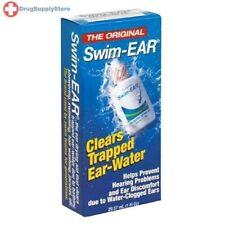 Swim Ear Ear-Water Drying Aid Drops 1 oz